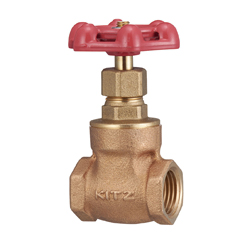 Bronze General-Purpose 125 Threaded Gate Valve