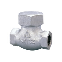 General Purpose Ductile Iron 20K Lift Check Valve Screw-in