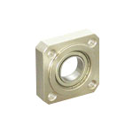 Bearing Holder Set: Spigot Joint Retainer Ring Type Square Shape BSIM