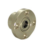 Bearing Housing Set, Pilot Joint Double Direct Mounting Type Round Style DCM