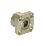Bearing Housing Set Pilot Double Direct Mounting Type Square DSM