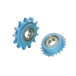 MC nylon sprocket idler SPBMC SPBMC-40