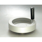 Aluminum Safety Handle Wheel ASH