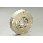 Bearing Holder Set: Spigot Joint Retainer Ring Type Round Shape BCIM