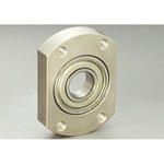 Bearing Holder Set, Directly mounted type, Ellipse shape BEM