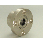 Bearing Holder Set: Spigot Joint Double Direct Installation Type Round Shape DCM