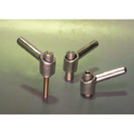All Stainless Steel Push-Off Clamping Lever PCSSM, PCSS