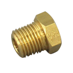 Screw-in Type Fitting Plug