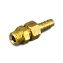 Hose Fitting Hose Threaded Connector (G Thread Specifications)