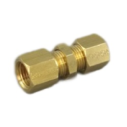 Ring Joint Bulkhead Type Thread Connector