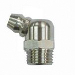 Lubricator Series, Grease Nipple, Standard Head (G Screw), B Type GNB1K-10P