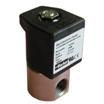 2 Position 2 PortDirect Acting Solenoid Valve, WV121 Series