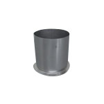 Stainless Steel Duct Fitting, Flange Collar