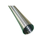 Stainless Steel Flexible Duct