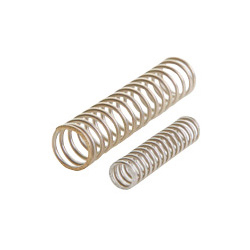 K Series  Compression Coil Spring (Japan Spring Manufactures Association Standard)