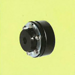 K Flex Couplings A Model (One-side Adapter Hub Model)