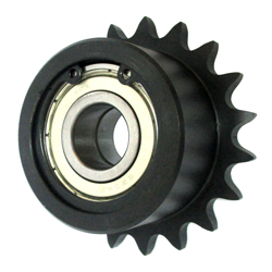 B-Type Double Idler Sprocket