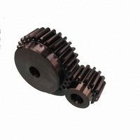 K Standard Pinion Gear (Module 3) Full-Depth Tooth, Pressure Angle 20°