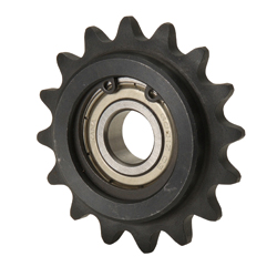 Standard Idler Sprocket, Single