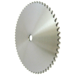 Standard Sprocket, 50A Form