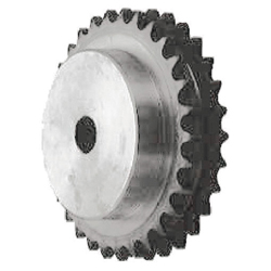 Sprocket standard sprocket type 80B
