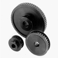 K Timing Pulleys L type
