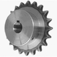 FBN2100B finished bore double-pitch sprocket for S roller