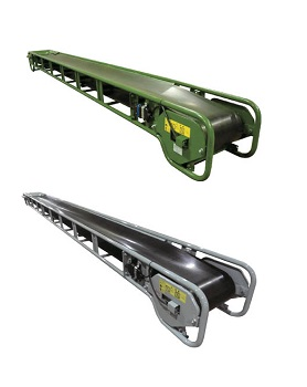 Belt Conveyors Plastic Chain Conveyor (Plate Carrier Type)