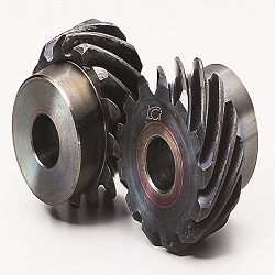 Helical Gear m3 S45C Type