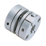 Disc-Shaped Coupling - Clamping Type - DAAKC