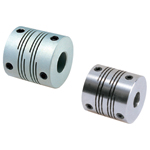 Slit Coupling -Set Screw Type- [SAA1521]