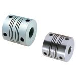 Slit Coupling - Set Screw Type - SAB/SSB