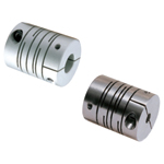 Slit Coupling - Clamping Type - SACC/SSCC