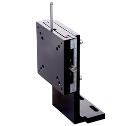 Dovetail Slide Stage ZMB Series Square Type