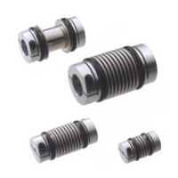Miniature Bellows Coupling MBC Series