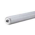 Steel Roller; M Series (R-5015P); Diameter φ50.8 × Width 100 - 1000