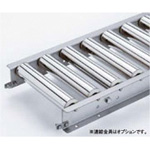 Stainless Steel Roller Conveyor M Series (RS-6015) Diameter ø60.5 × Width 100 - 1000