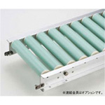 Resin Roller Conveyor M Series (JR-5730) Diameter ø57.0 × 100 - 600 Width