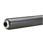 Steel roller (conveyor roller)  M Series (R-6032N) diameter φ 60.5 x width 100-1000