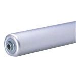 Aluminum Roller (Roller For Conveyor), M Series (RA-5716) Diameter φ57.1 × Width 100 - 800