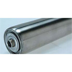 Stainless Steel Tapered Roller (Roller for Conveyor), M Series (R900), Diameter φ 42.7 × Width 300 - 700