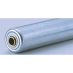 Steel Roller (Conveyor Roller), S Series (S-4214P), Diameter φ 42.7 × Width 90 - 790