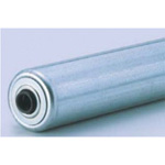 Steel Roller (Conveyor Roller), S Series (Standard Bearing), Diameter φ 48.6 x Width 90-790