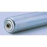 Steel roller (conveyor roller)  S Series (S-6023P) diameter φ 60.5 x width 90-990
