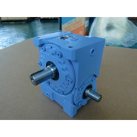 Maki S Output solid shaft B type