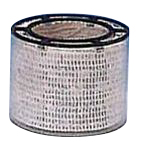 3-in-1 multi-dry filter replacement element, element 2