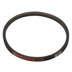 Red V-Belt M Type