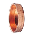 Copper Tube Fitting, Copper Tube Fitting for Hot Water Supply, Copper Tube Cap