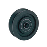 Heavy Duty Caster Wheel Without Frame (V-Type) C-1100