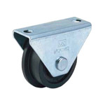 Trolley Caster Heavy-Duty Roller With Frame (L Type) C-1150